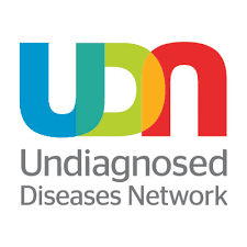 UDN Undiagnosed Diseases Network