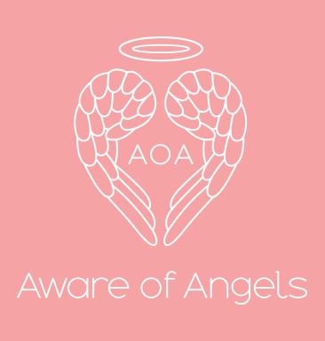 awareofangels-logo